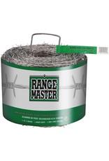 Rangemaster Barbed Wire 15.5 Ga