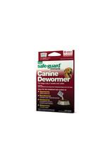 Safe-Guard Canine Dewormer 4gm