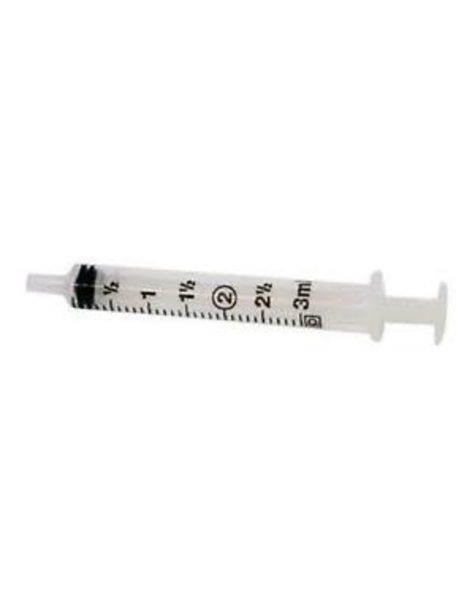 Syringe, 3ml