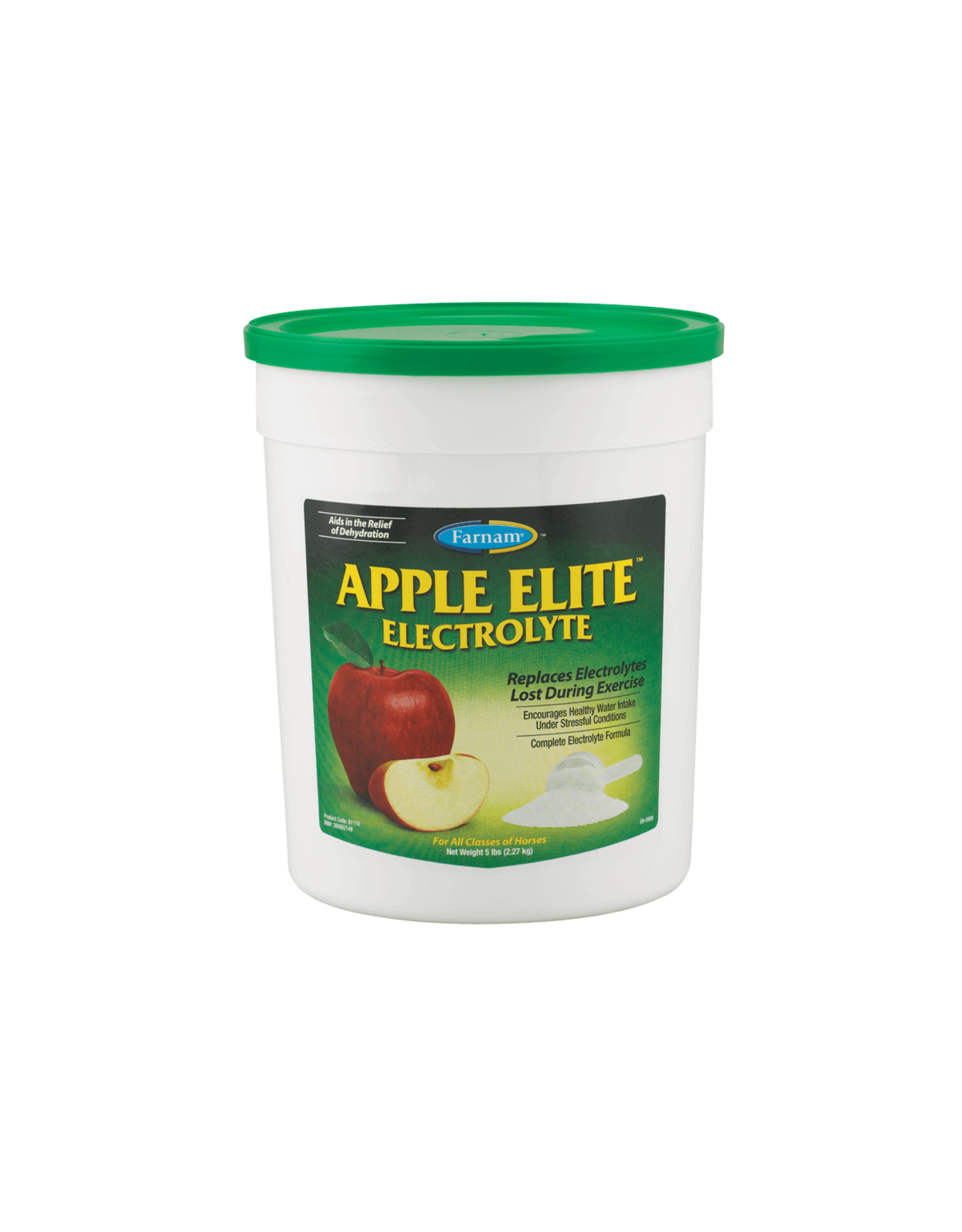 Apple Elite