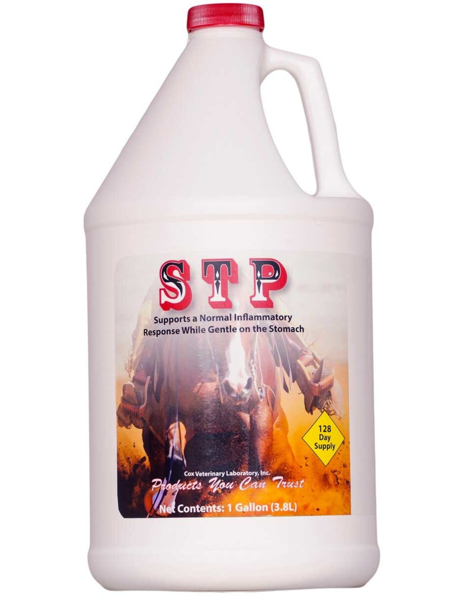 Stop The Pain - STP