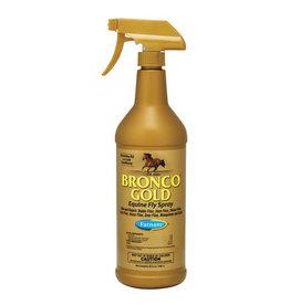 Bronco Gold