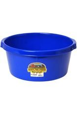 Pan Feeder, Plastic 6.5 Gallon