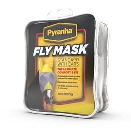 Pyranha Fly Mask w/ Ears