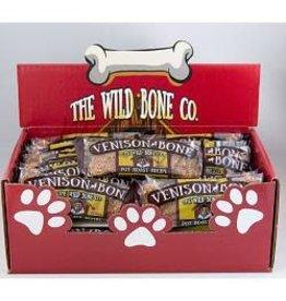Wild Bones Venison Bone Dog Treat
