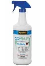 Pyranha Odaway Odor Absorber 32oz RTU