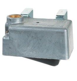 Tank Float Valve, Aluminum