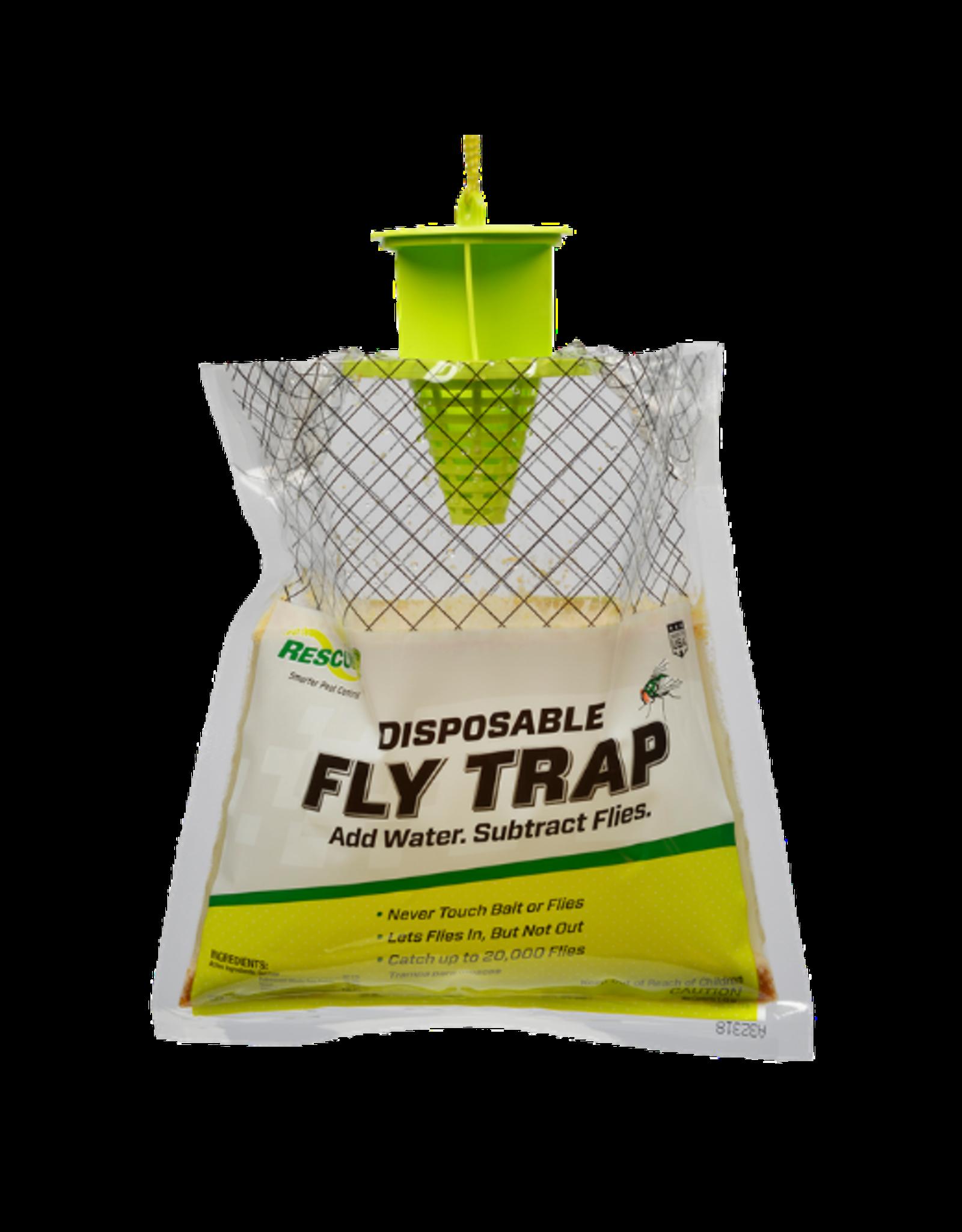 RESCUE FLY TRAP BIG BAG