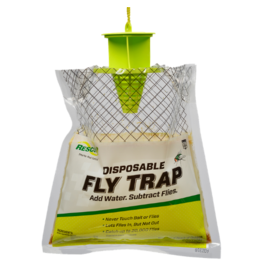 RESCUE FLY TRAP BIG BAG