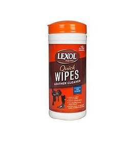 Lexol Wipes Leather Cleaner