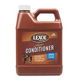 Lexol Leather Cond. 33.8 oz
