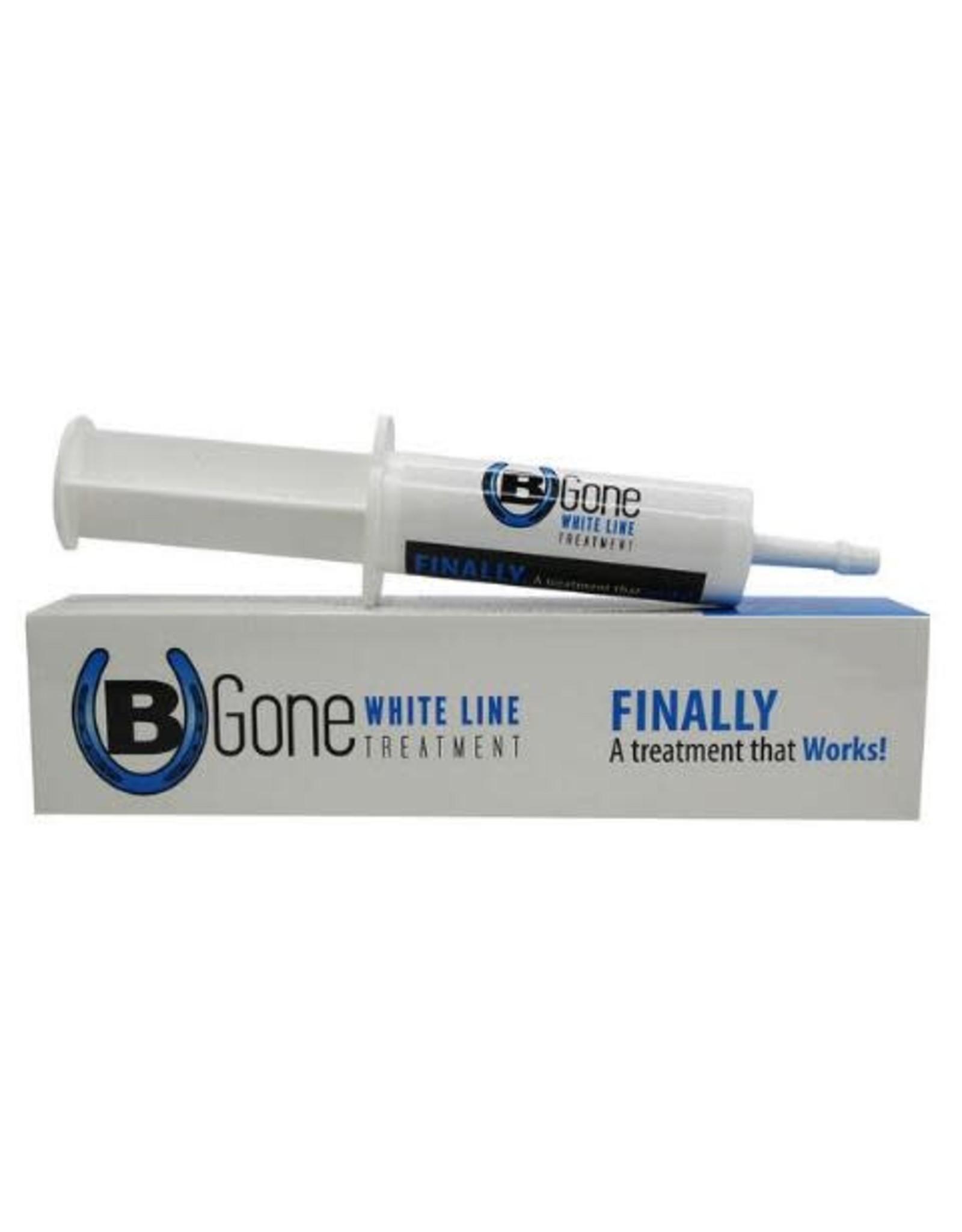 B Gone White Line Treatment 60cc