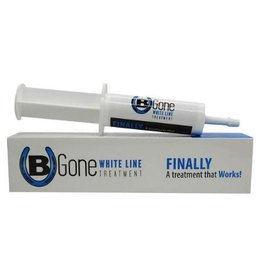 B Gone White Line Treatment 60cc