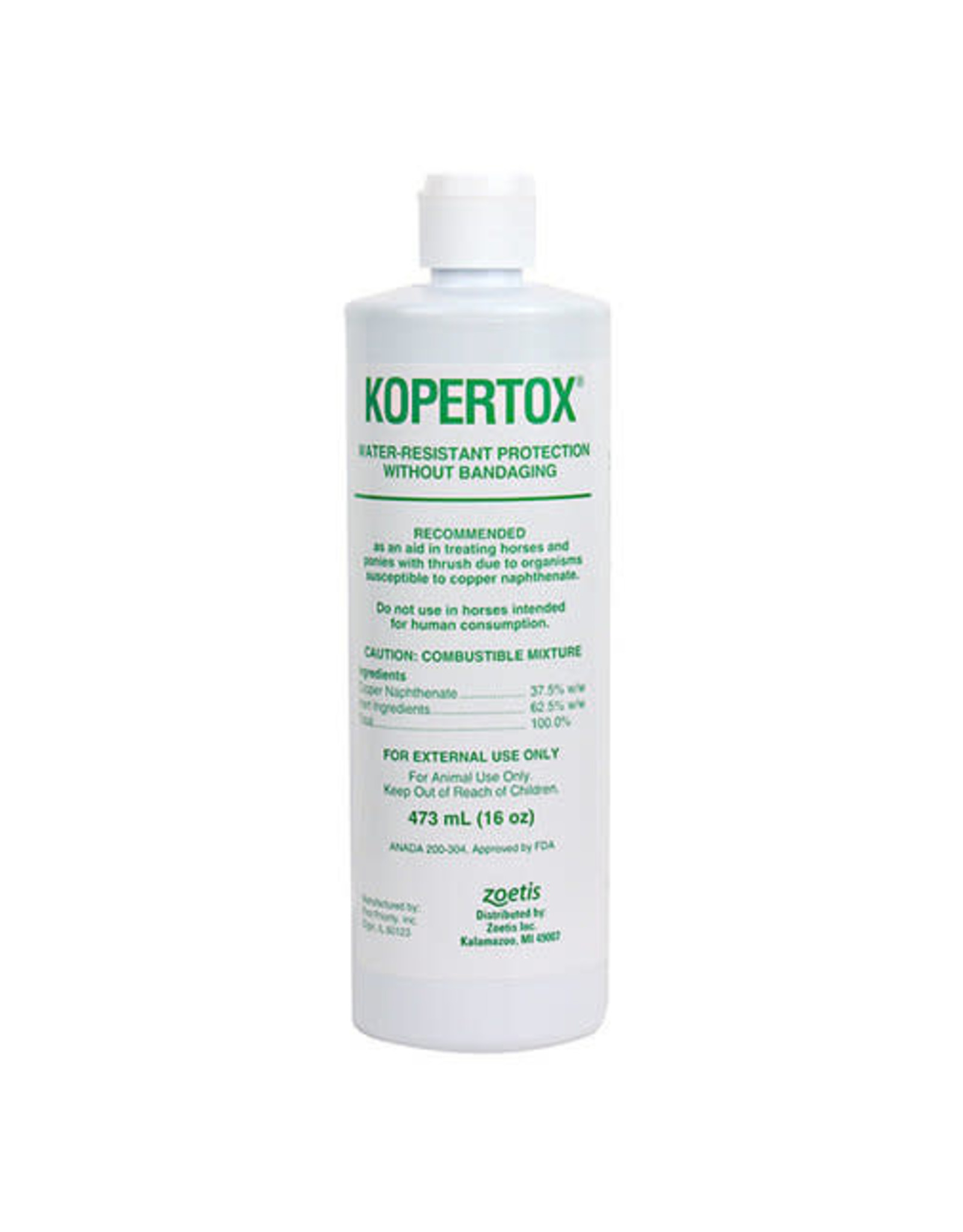 Kopertox