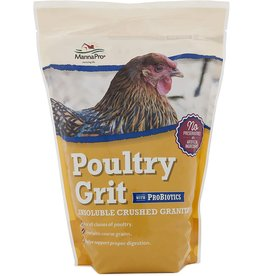 Poultry Grit Plus Probiotic 5lb
