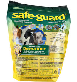 Safe-Guard Multi-Womer 5lb