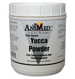 Yucca 2# Jar Animed