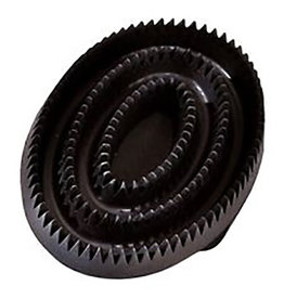 Large Rubber Curry Comb