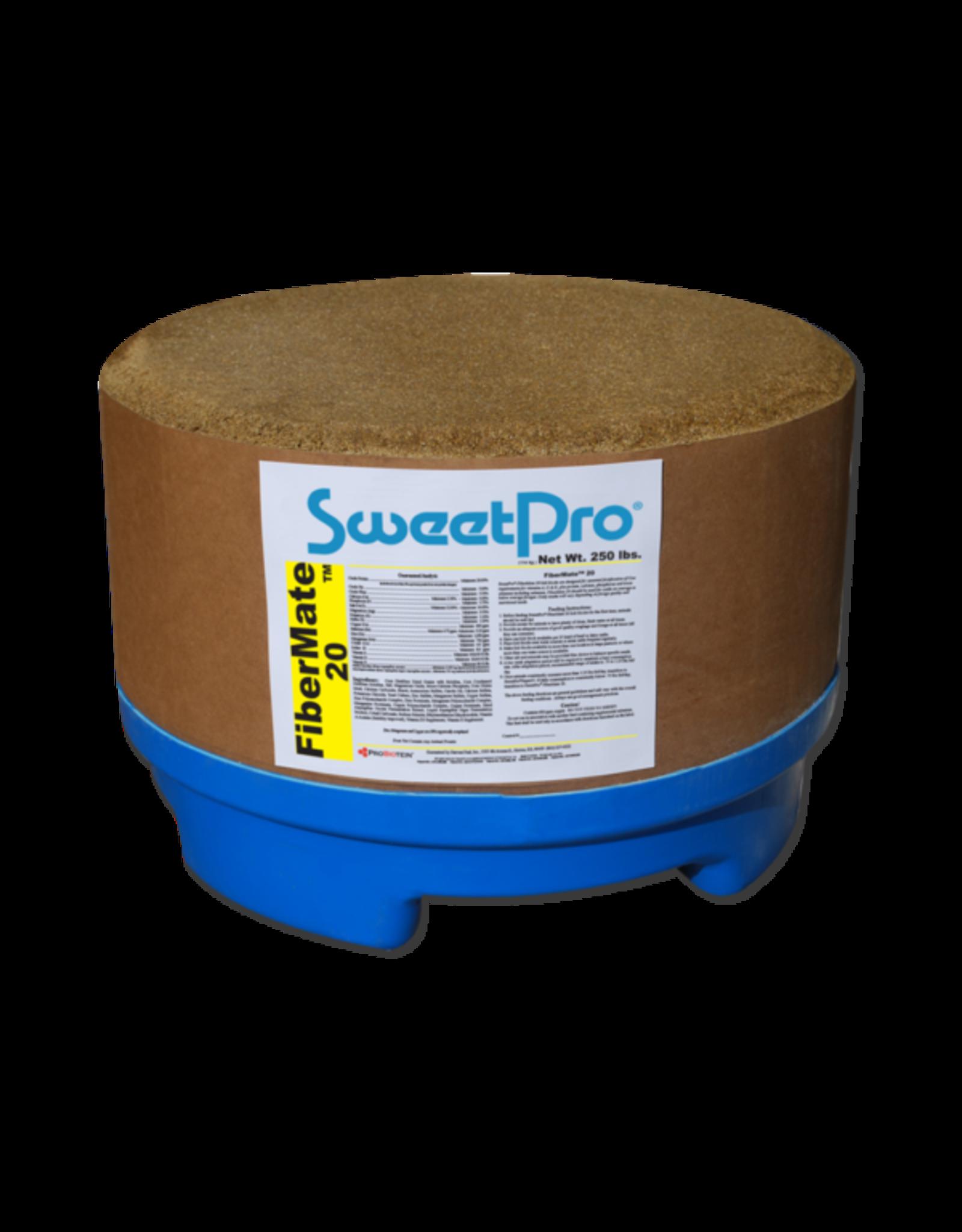 SweetPro SweetPro Fibermate 20 250lb