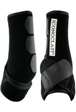 Iconoclast Front Boots