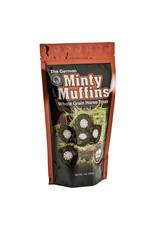 German Horse Muffins German Minty Muffins