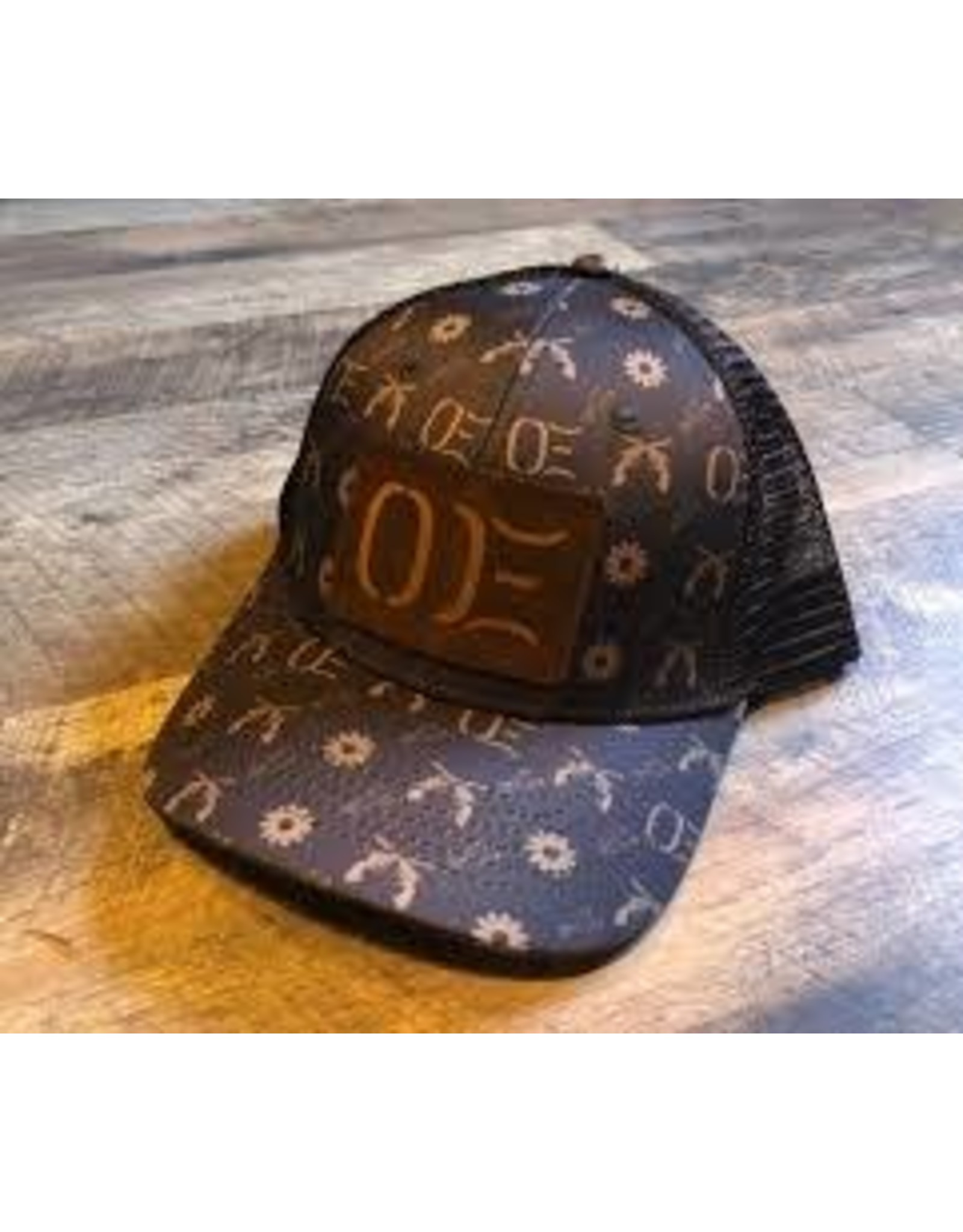 OE Living on Rodeo Drive Cap