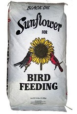 Black Oil Sunflower Seeds 50lb
