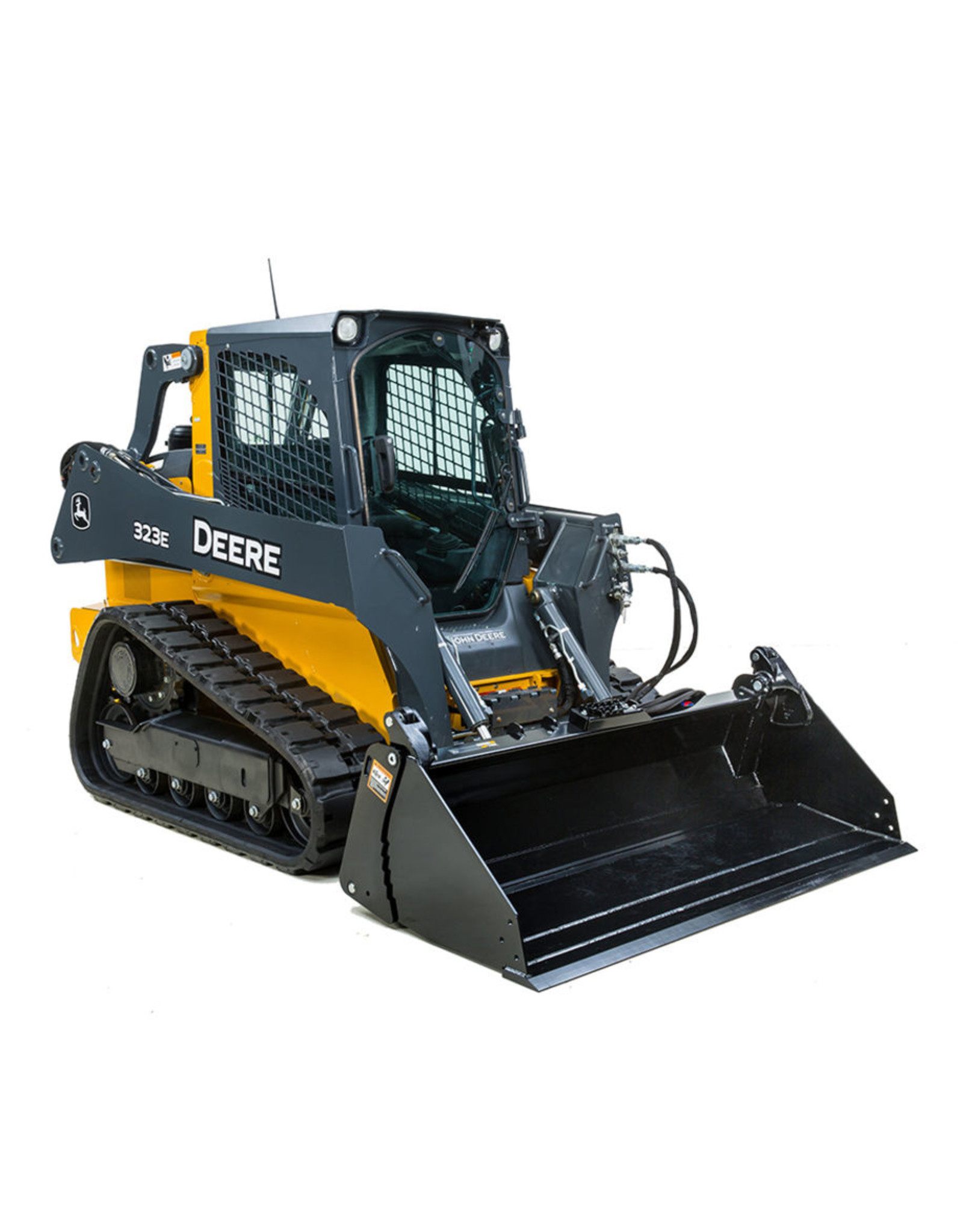 John Deere Rental, Skid Steer /day
