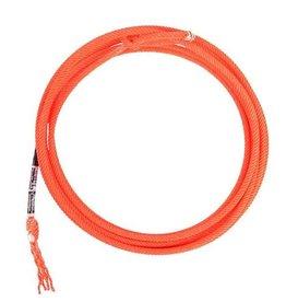 Willard Head Rope Orange 3/8Sc S