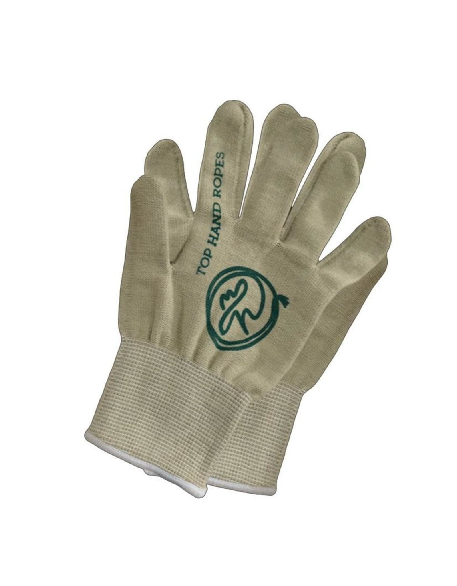 Top Hand Roping Gloves Small