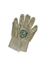 Top Hand Roping Gloves Large
