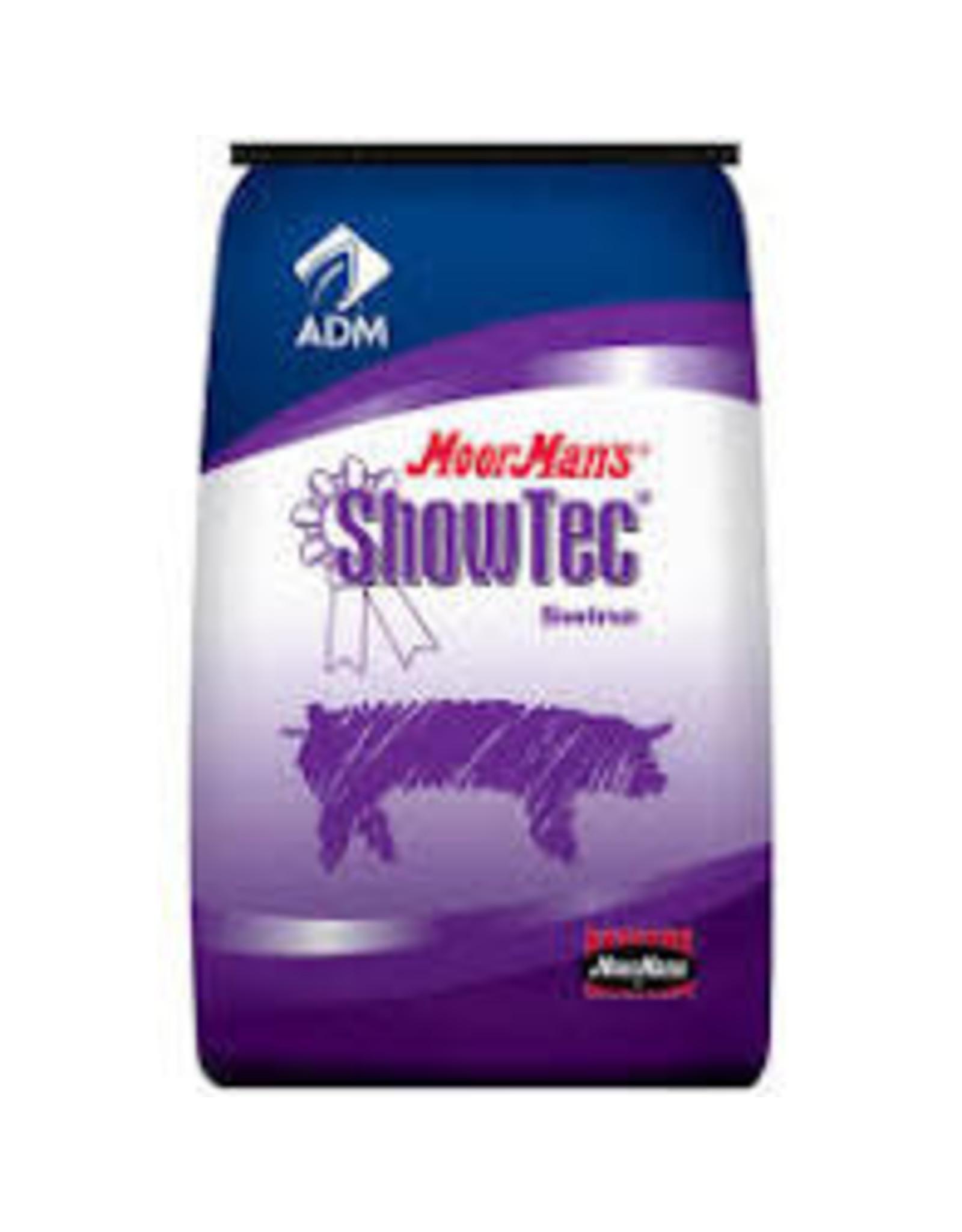 Showtec 16700  Showtec Moormans 16% Hi Fat