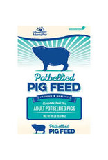 Manna Pro MP Pot Bellied Pig Feed 20lb