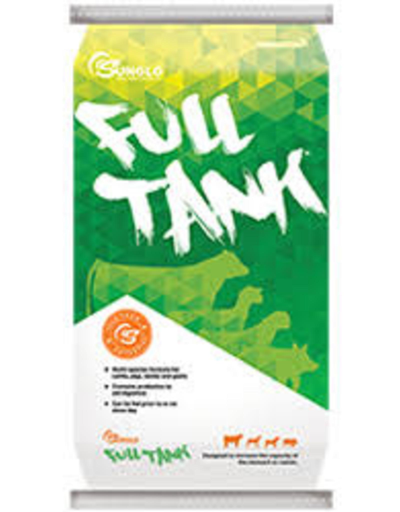 Sunglo Sunglo Full Tank Pellet