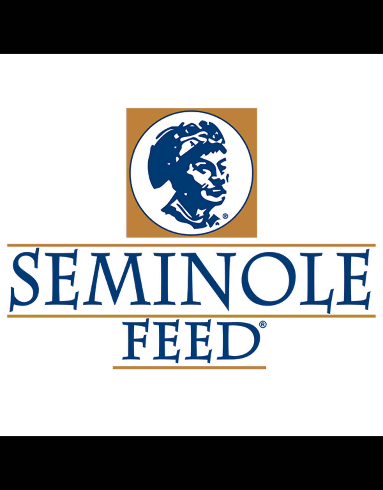 Seminole Feed 100622 MINERAL, Grass Balancer 25# Block