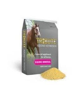 Tribute Tribute 12-8 Horse Mineral 25lb