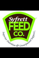2-1046  Syfrett Bulk 20% Cattle Energy Cube w/Urea  20/3/9