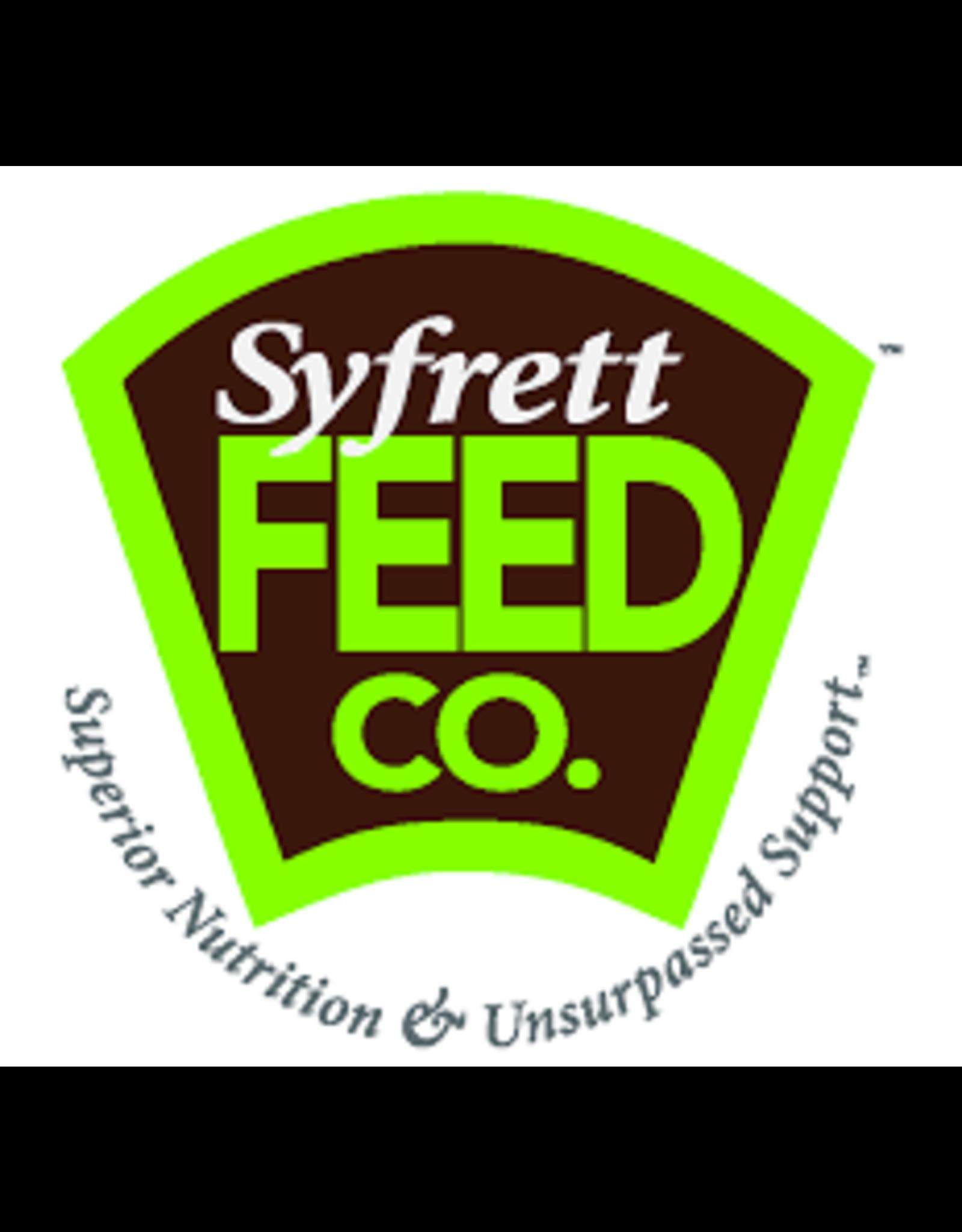Syfrett Feed 4-3000 Syfrett Sheep & Goat Feed