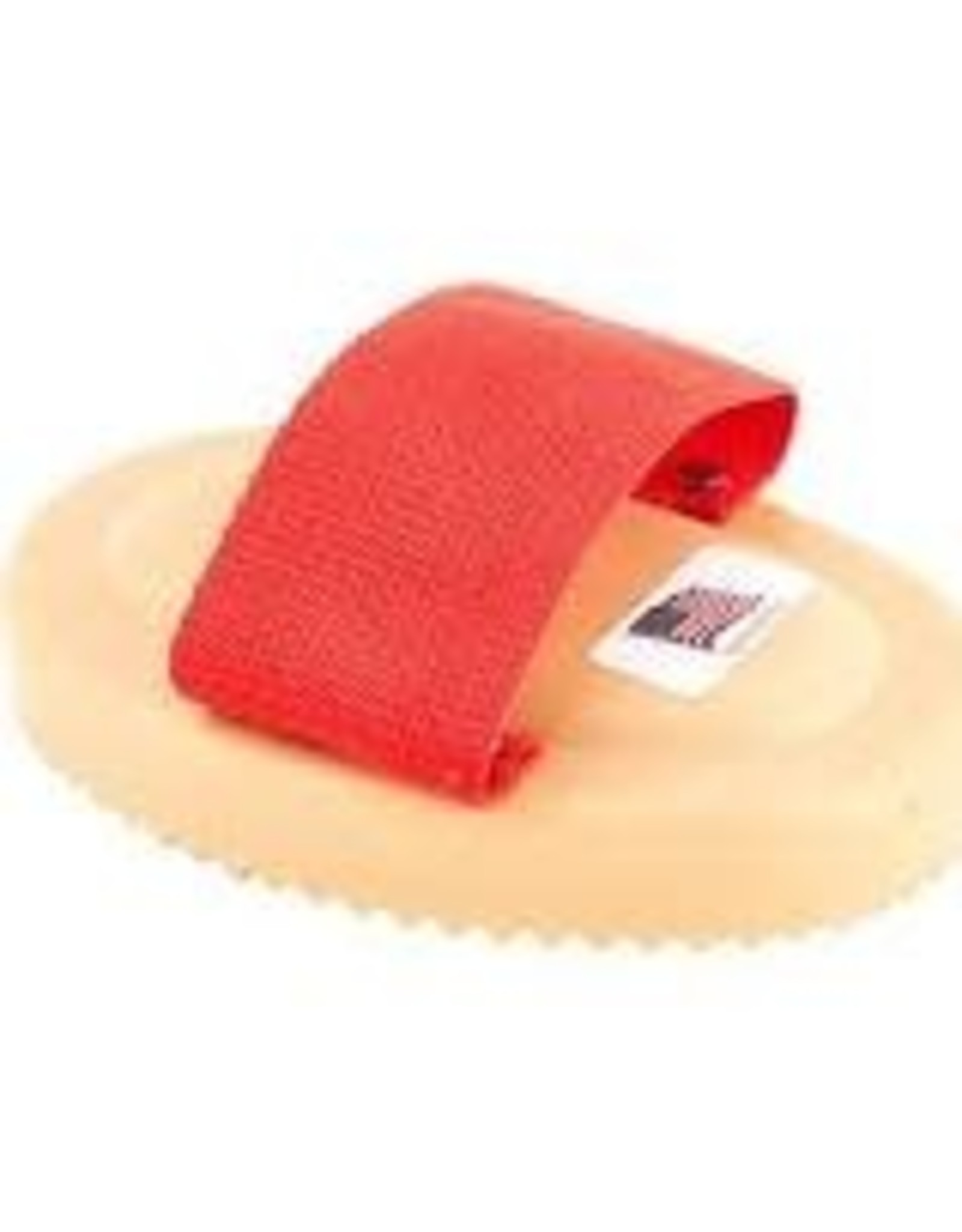 CST Flexible Decker Curry Comb