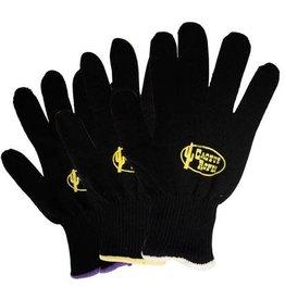 Cactus Cactus Black Roping Glove Small