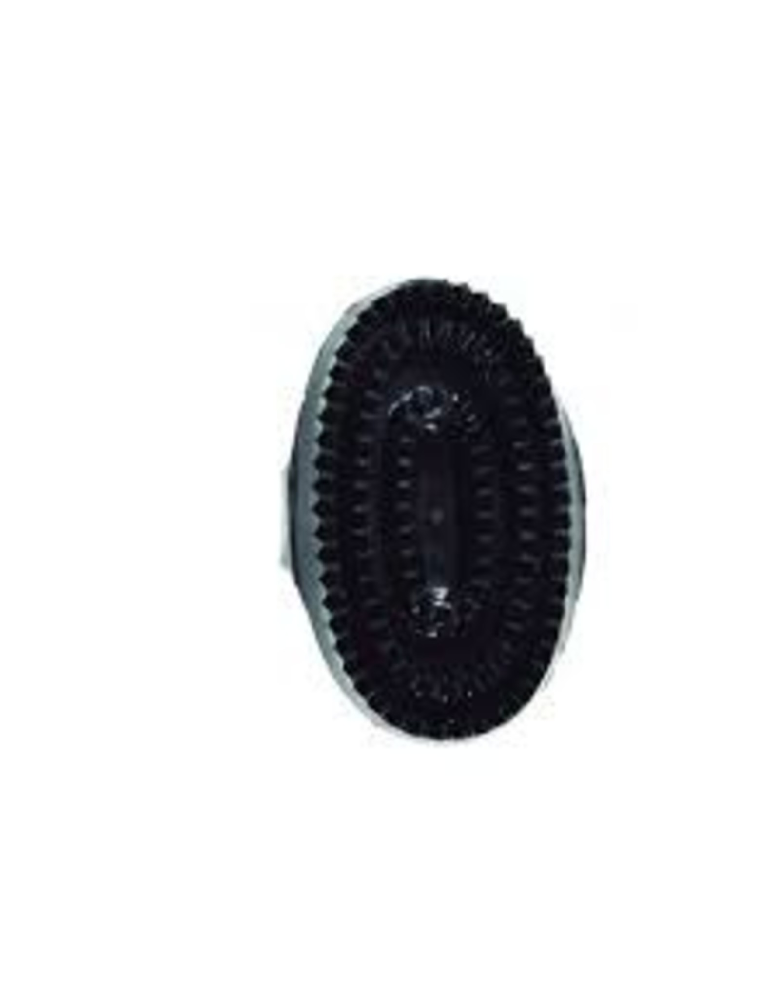 Rubber Curry Comb, JR size