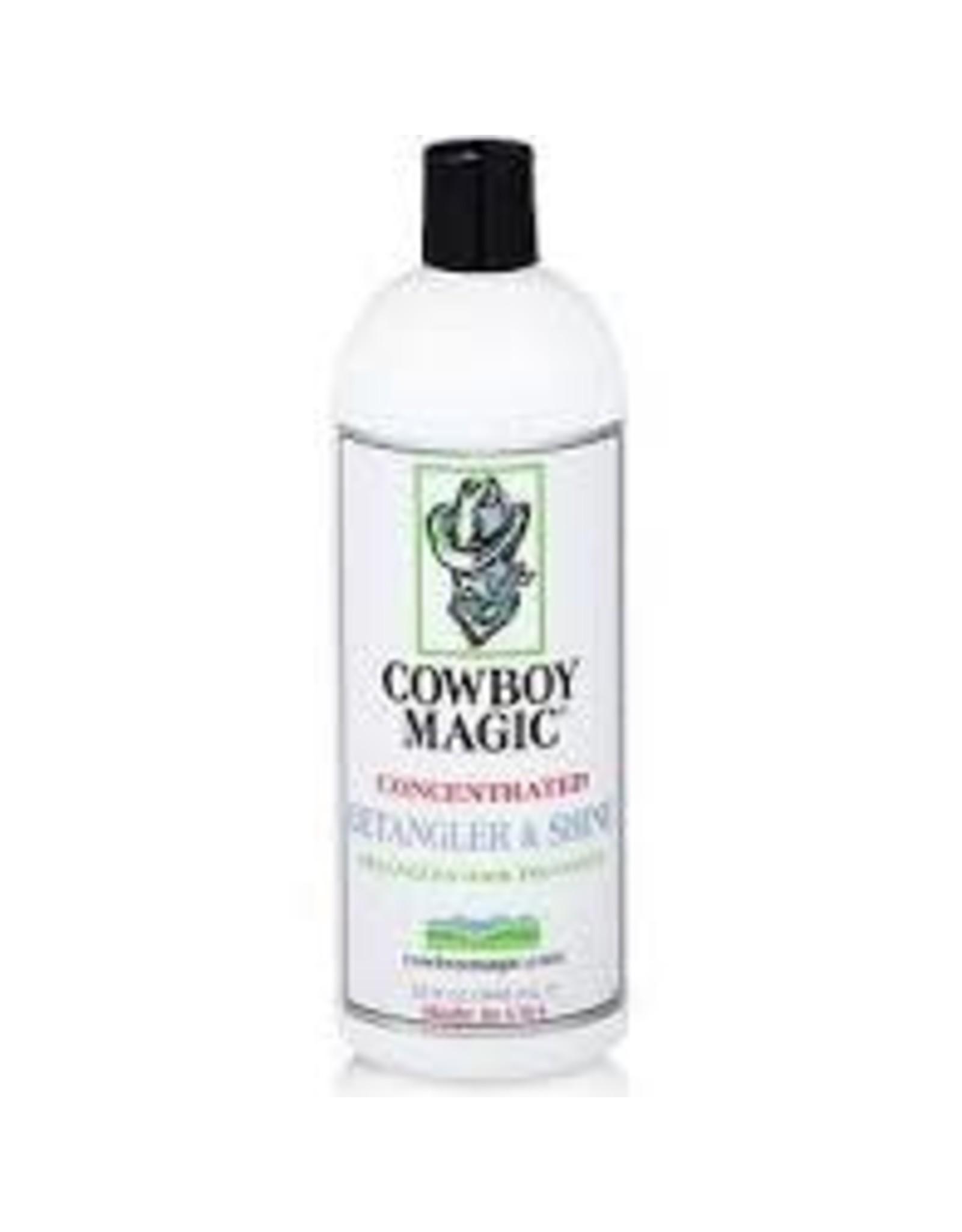Cowboy Magic Cowboy Magic Detangler 32oz