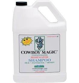 Cowboy Magic Cowboy Magic Rosewater Shampoo Gallon