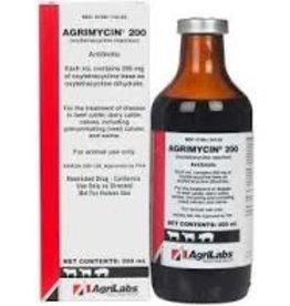 Oxytet 200 Agrimycin 200mg (LA200) 500ml