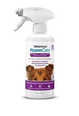 Vetericyn Vetericyn Foamcare Pet Heavy Coat Shampoo 16oz