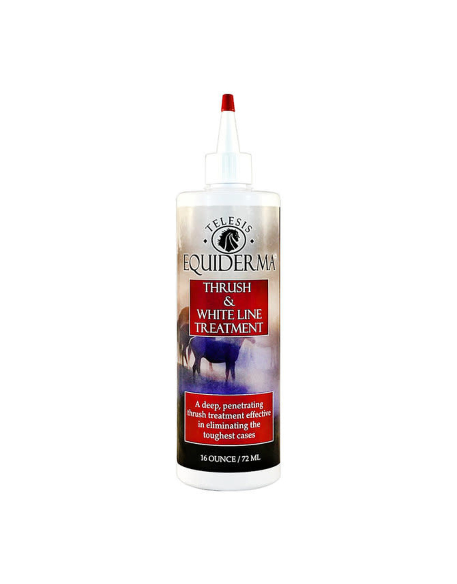 Equiderma Equiderma Thrush & White Line Treatment 16oz