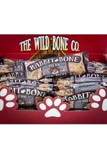 Wild Bone Rabbit Dog Treat