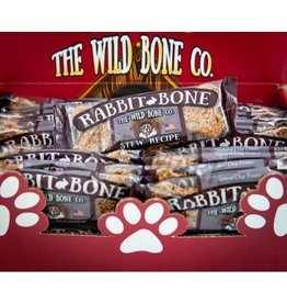 Wild Bone Rabbit Dog Treat