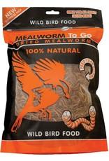 Mealworm To Go Dried 17.6oz