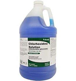 Aspen Chlorhexidine Solution 2% Gallon